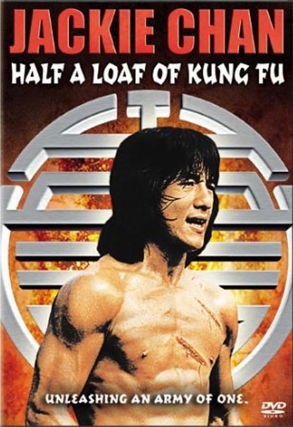 Half A Loaf Of Kung Fu online