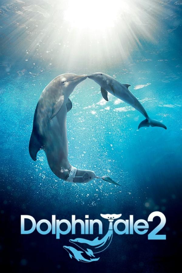 Můj přítel delfín 2 online
