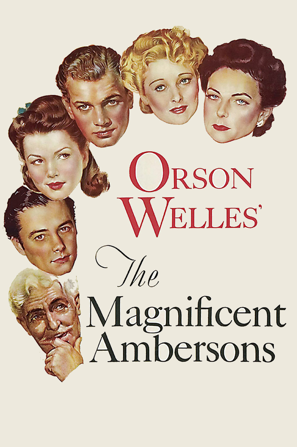 The Magnificent Ambersons online