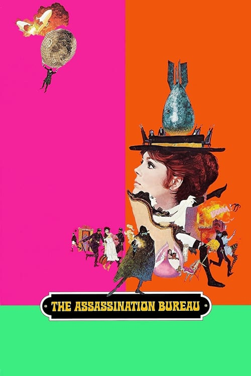The Assassination Bureau online