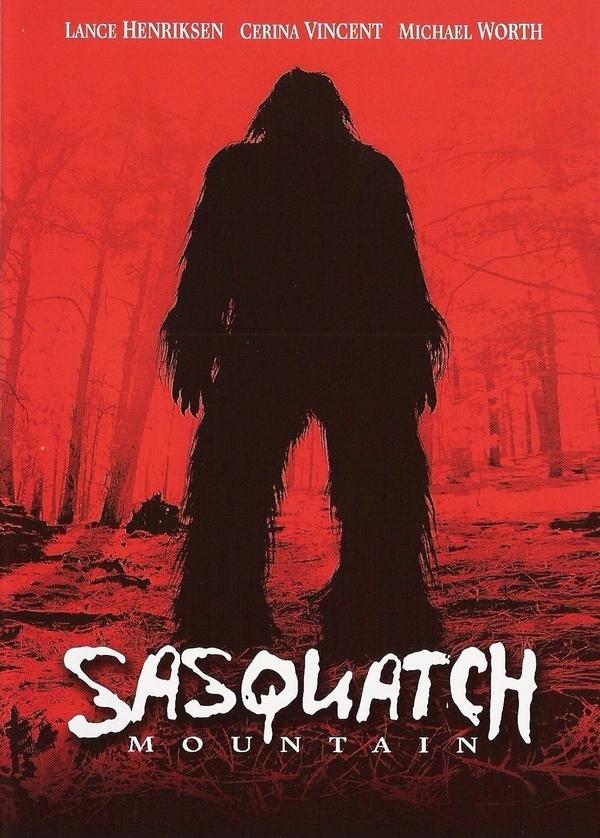 Sasquatch Mountain online