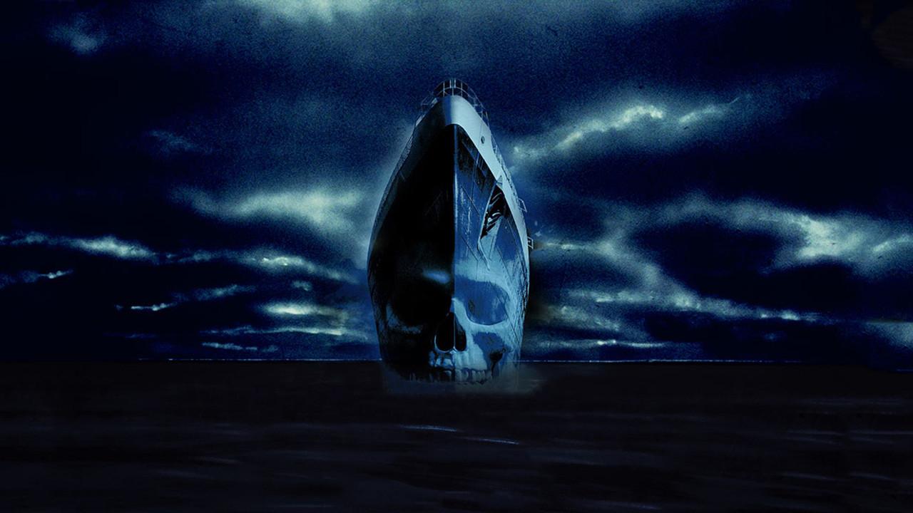 Loď duchů - Tržby a návštěvnost