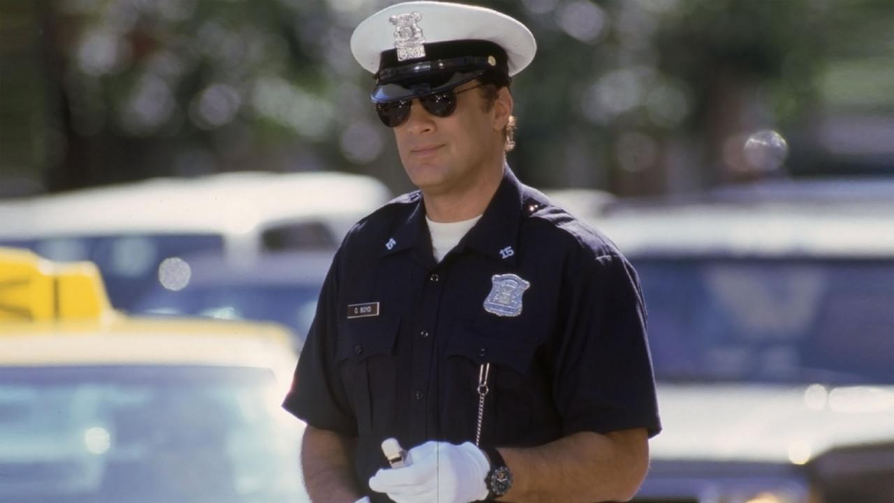 Lovec policajtů - Tržby a návštěvnost