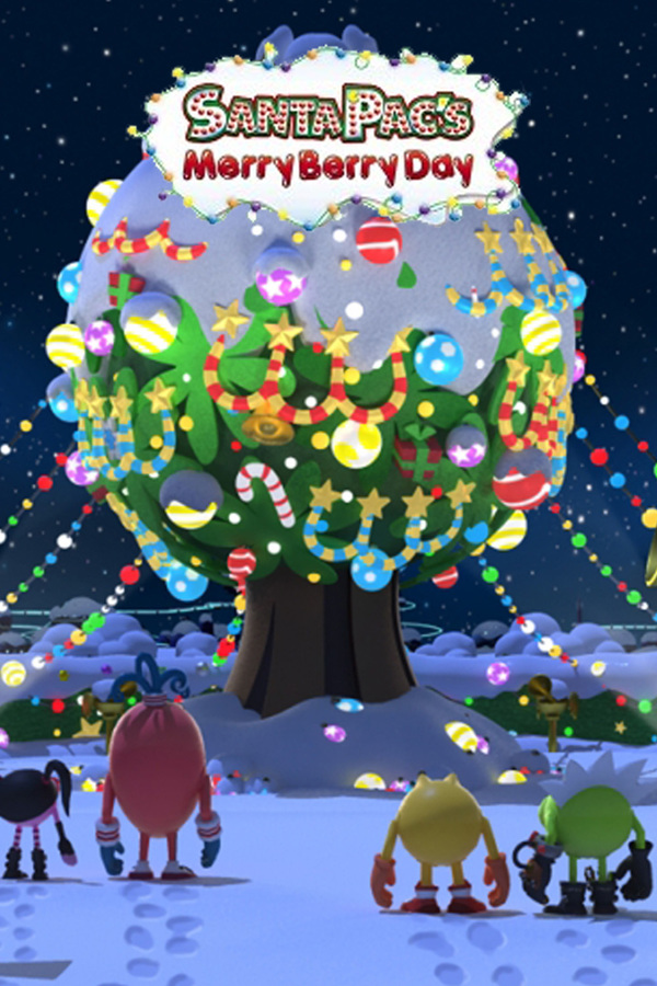 Santa Pac's Merry Berry Day online