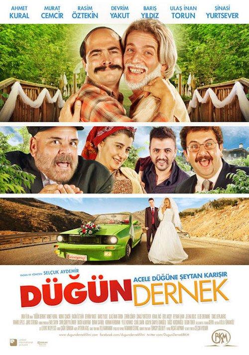 Dugun Dernek online