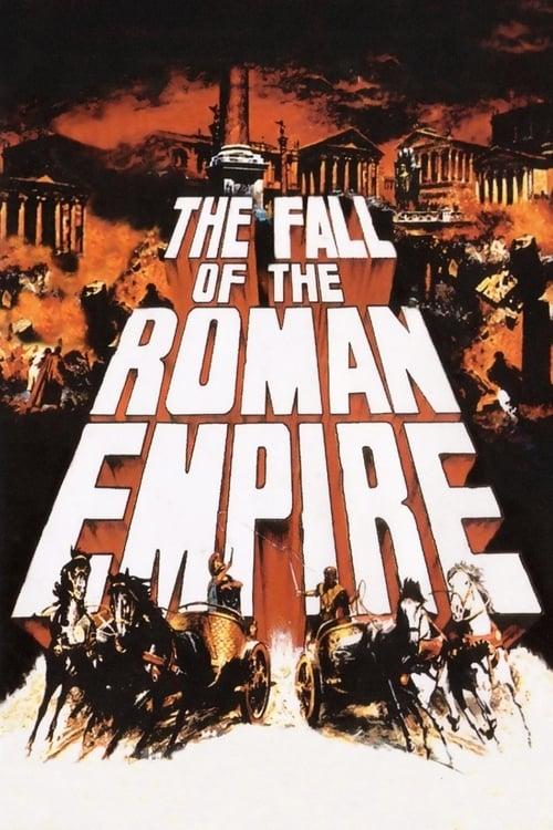 Pád říše římské online