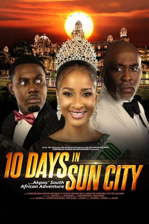 10 dní v Sun City online