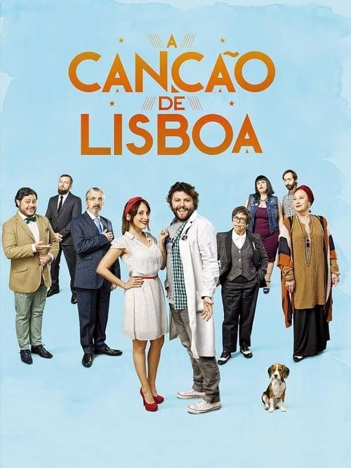 A Cançao de Lisboa online