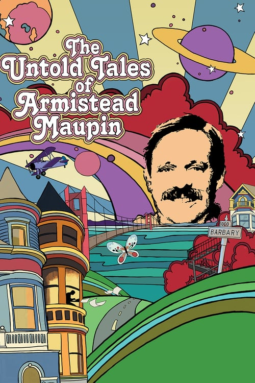 The Untold Tales of Armistead Maupin online