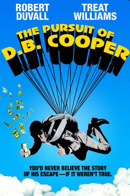 The Pursuit of D.B. Cooper online