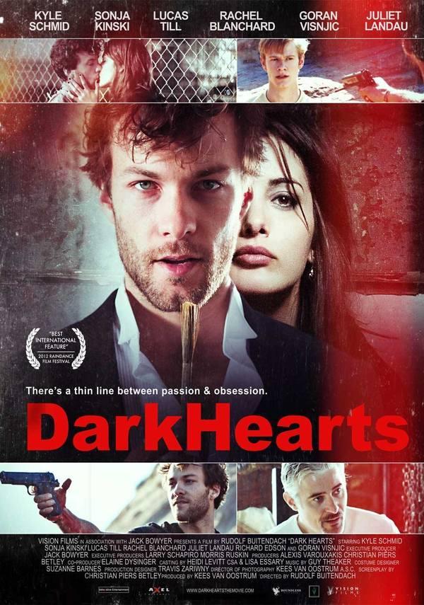 Dark Hearts online