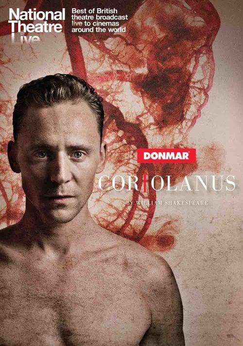 National Theatre Live: Coriolanus (2014) online
