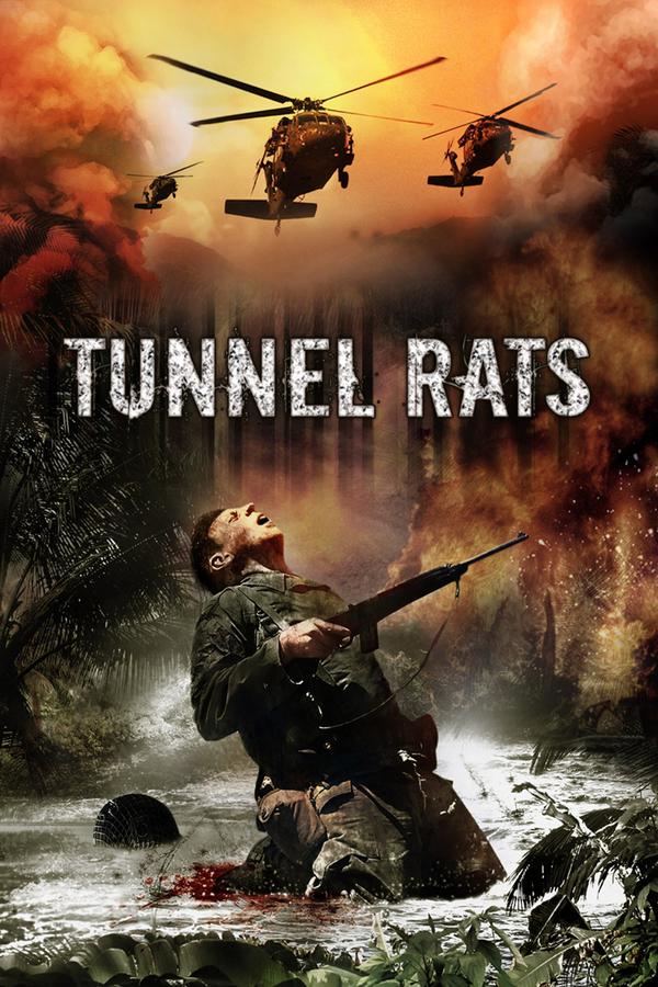 Tunelové krysy online