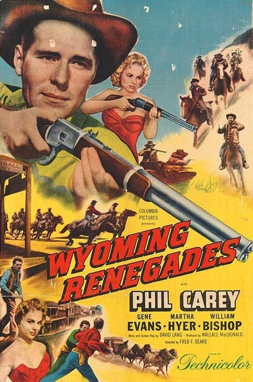 Wyoming Renegades online