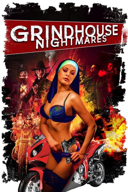 Grindhouse Nightmares online