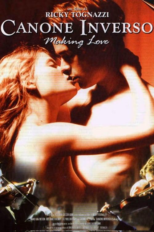 Canoneinverso - milostný příběh online