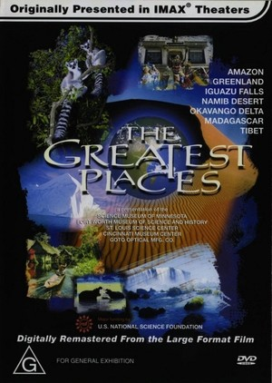 The Greatest Places online