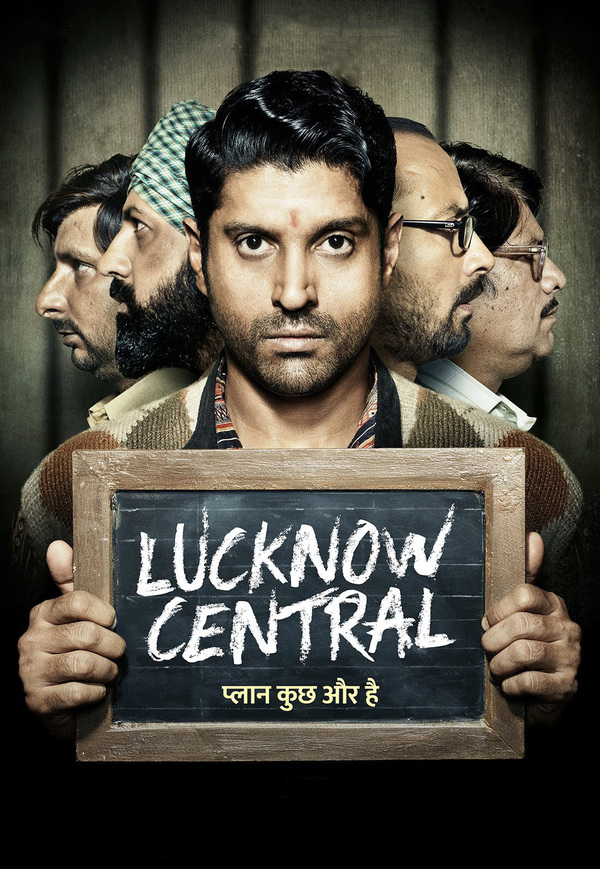 Lucknow Central online