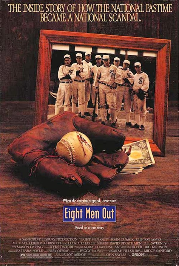 Eight Men Out online