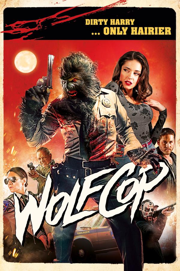 WolfCop online
