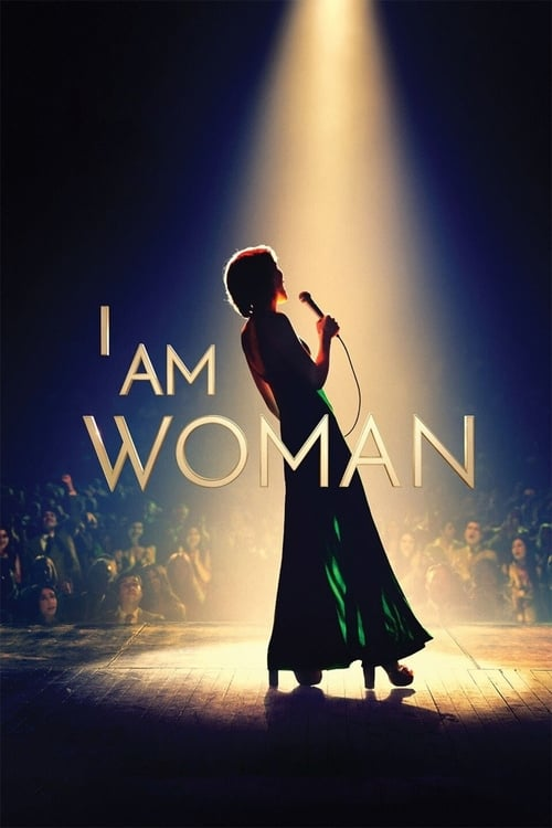 I Am Woman online