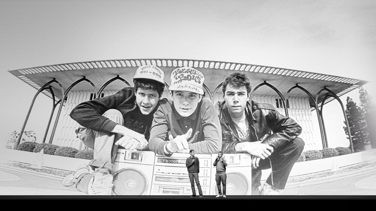 Příběh Beastie Boys