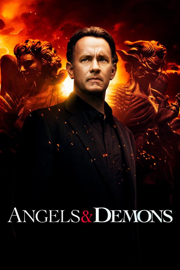Andělé a démoni online