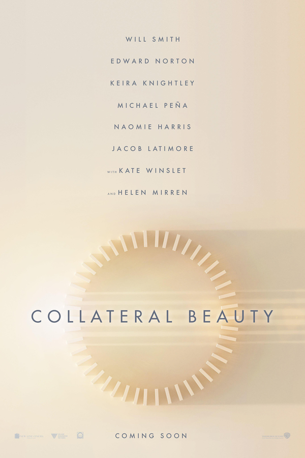 Collateral Beauty: Druhá šance online