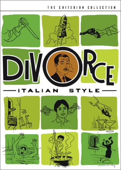 Rozvod po italsku online