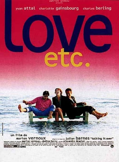 Love etc. online