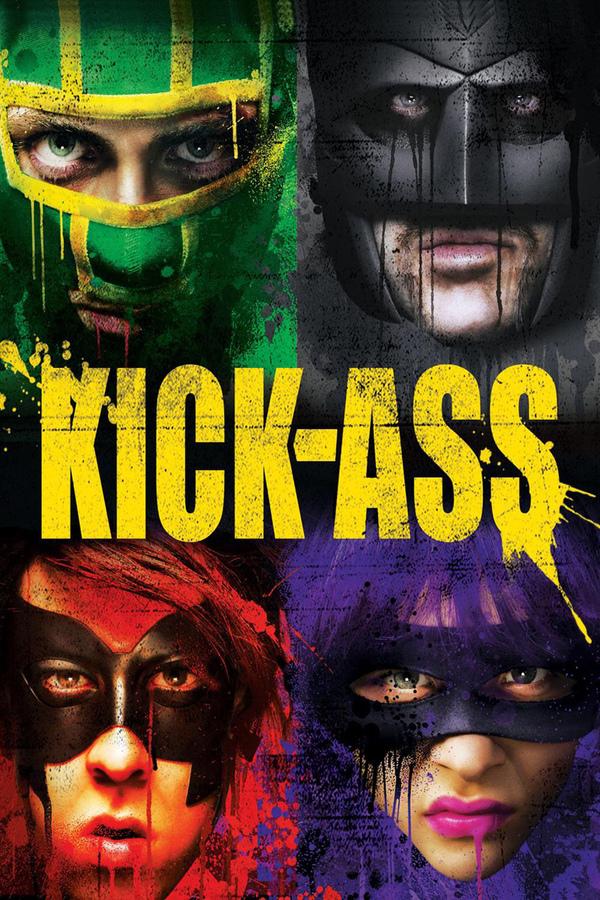 Kick-Ass - Tržby a návštěvnost
