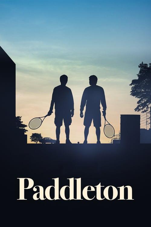 Paddleton online
