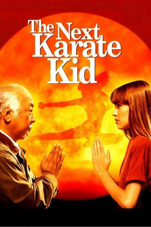 Nový Karate Kid online