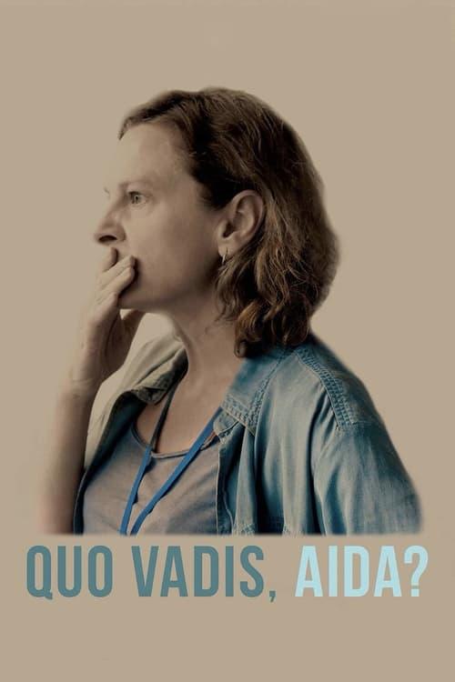 Quo Vadis, Aida? online