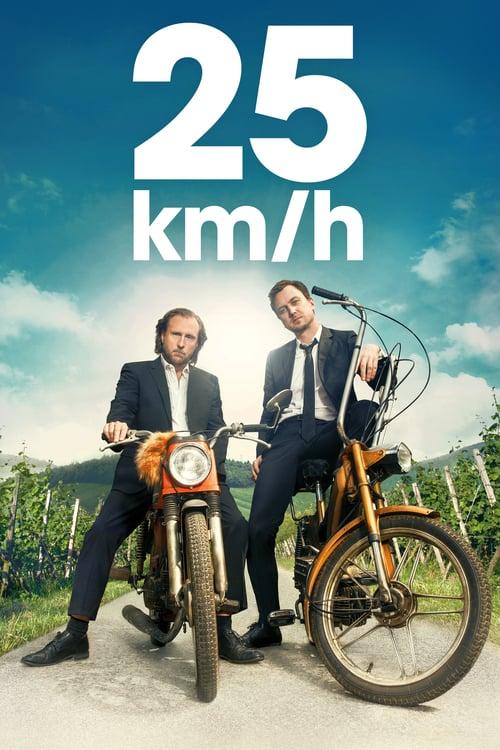 25 km/h online