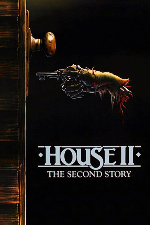 Dům II online