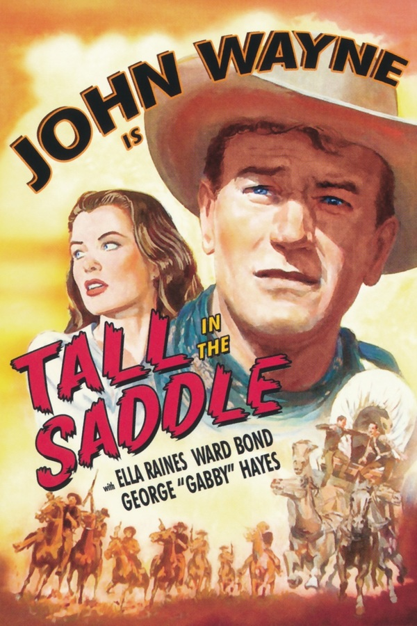 Tall in the Saddle online