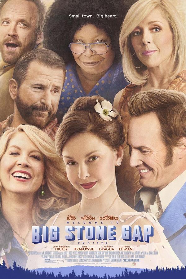 Big Stone Gap online