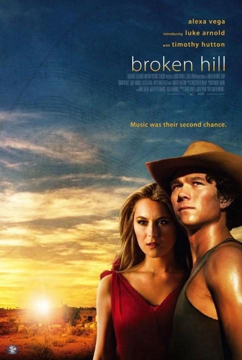 Broken Hill online