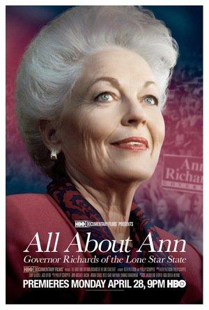 Příběh Ann Richardsové, první dámy Texasu online