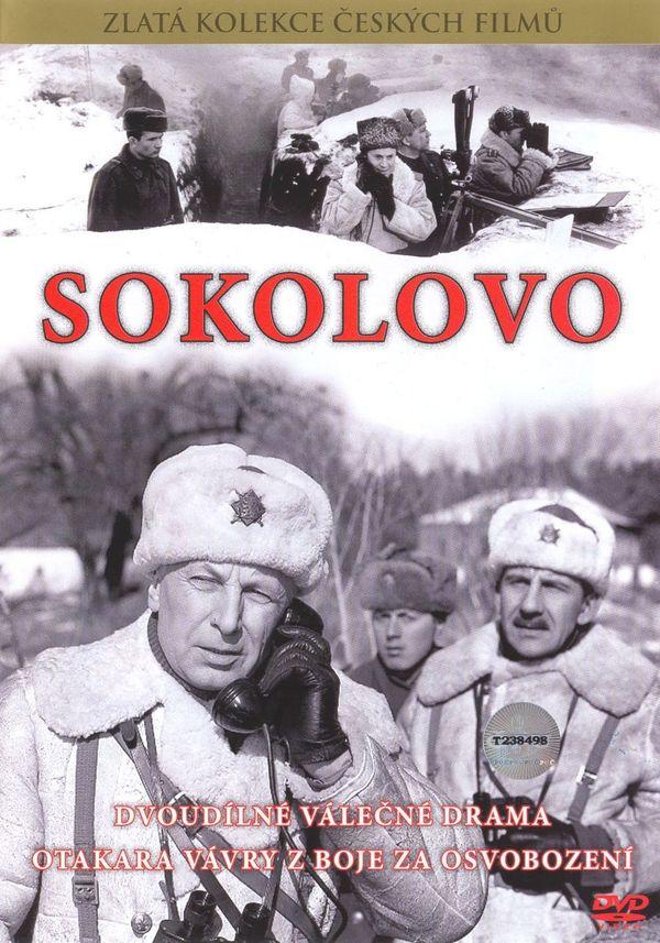 Sokolovo online