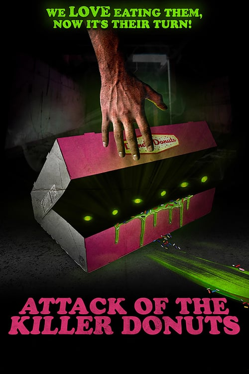 Attack of the Killer Donuts online