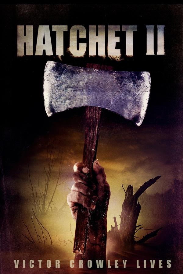 Hatchet II online