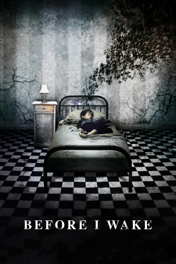 Zlo nikdy nespí online