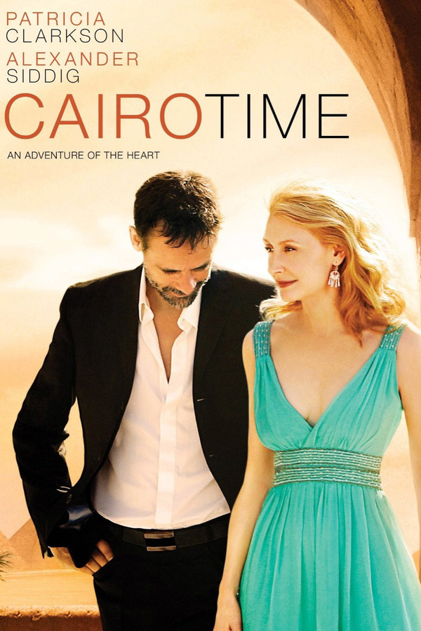 Cairo Time online