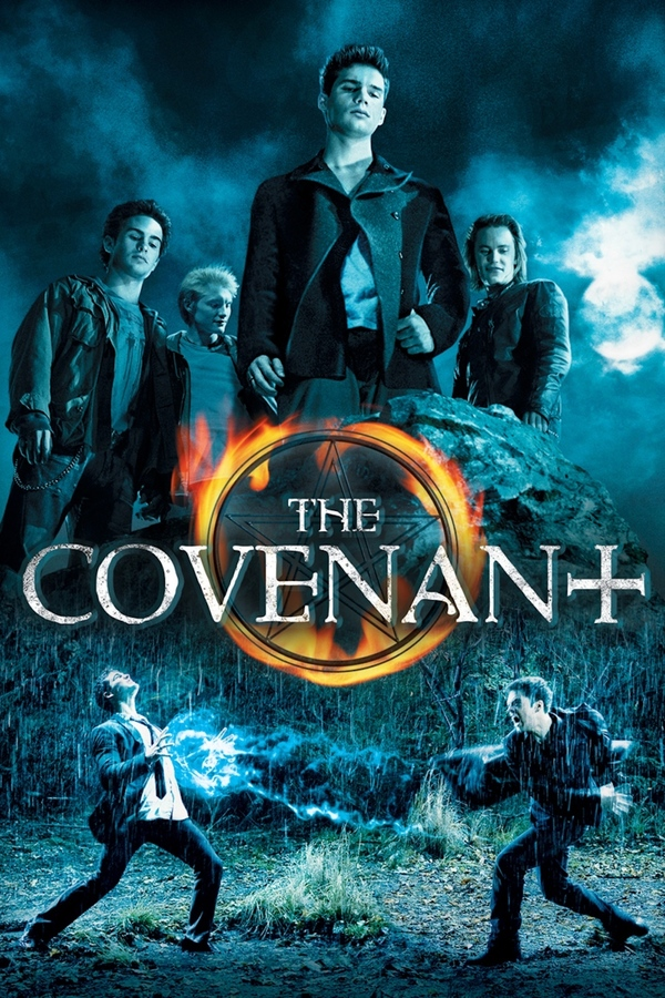 The Covenant online