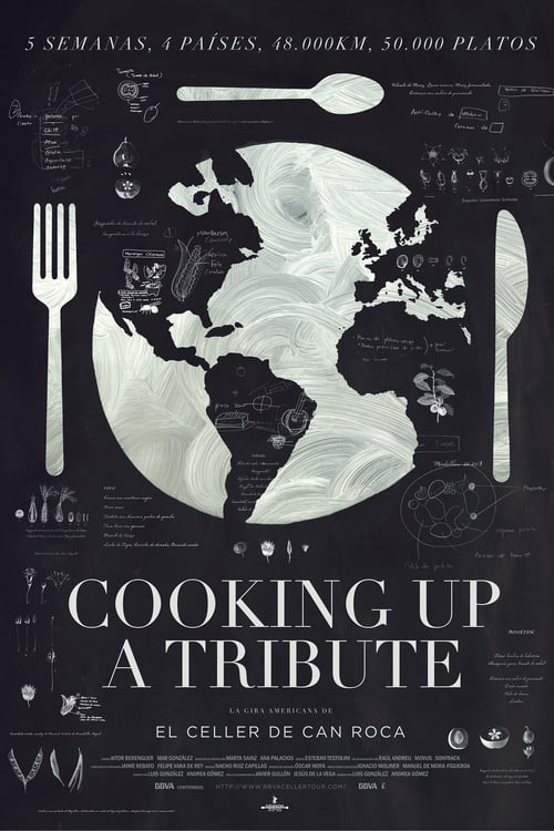 Cooking Up a Tribute online