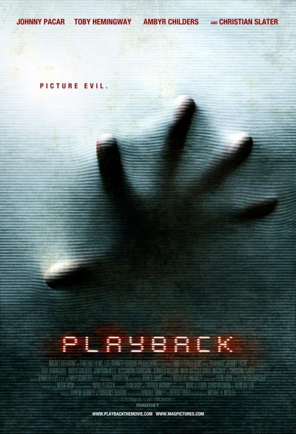 Playback online