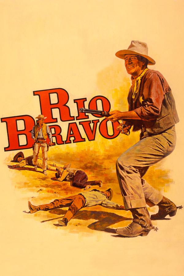 Rio Bravo online
