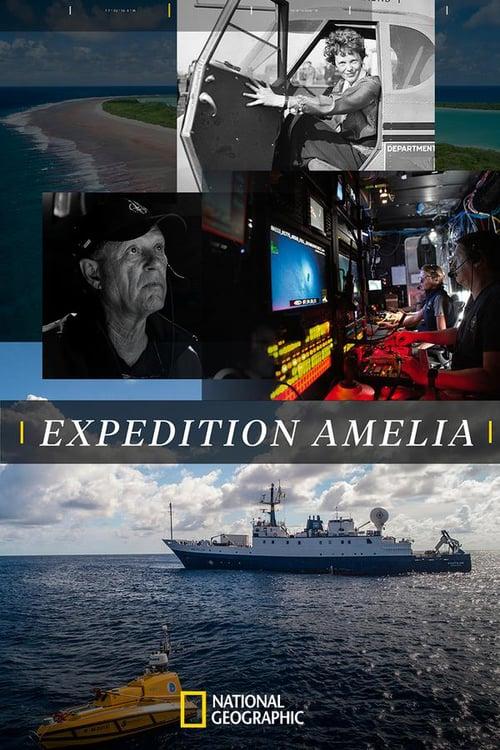 Expedition Amelia online